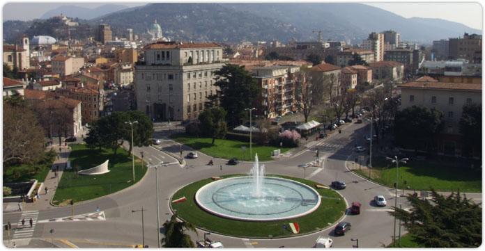 Hotel Brescia Centro Storico